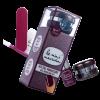 "Kit semi-permanent ""Pinot Noir"""